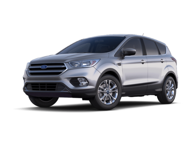 New 2019 Ford Escape SE SUV in Woodstock, IL